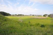 能理波麻の村
