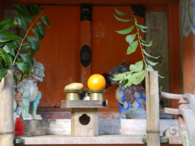 特別展多田寺の秘仏